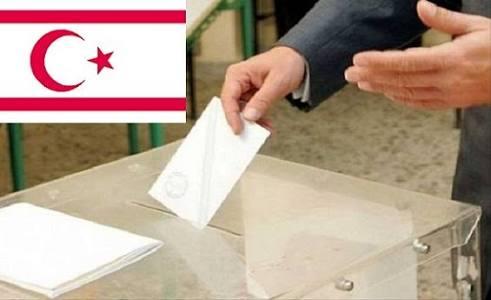 Kıbrıs'ta seçim rüzgarları