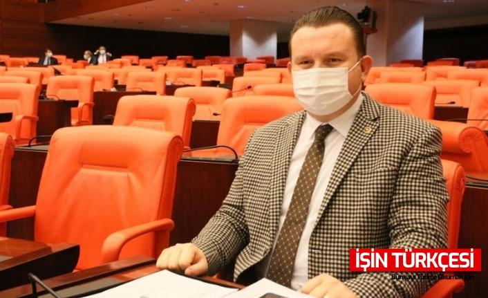 MHP İl Başkanı duyurdu: Bülbül taburcu oldu