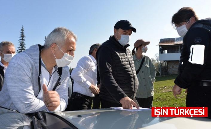 MHP'li Babaoğlu Vali Kaldırım'a meydan okudu!