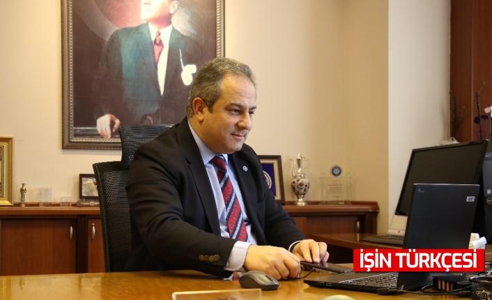 """Bilim Kurulu Üyesi Prof. Dr. İlhan: """"Pandeminin anayasası yok, pandeminin net kuralları yok"""""""