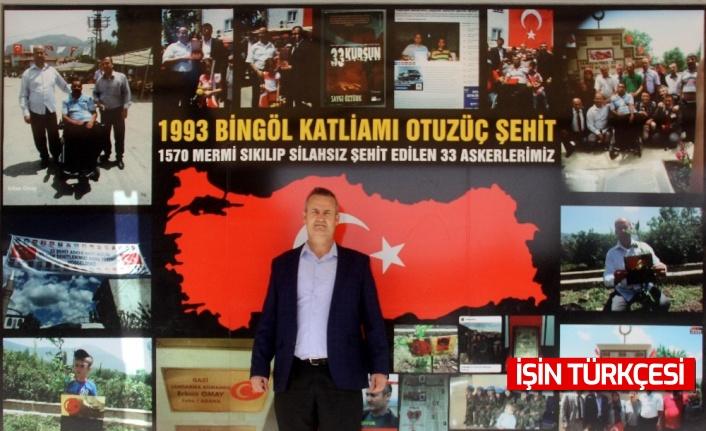 """PKK'nın Bingöl katliamından kurtulan asker: """"Ne misafiri onlar sürekli işkence yapar"""""""