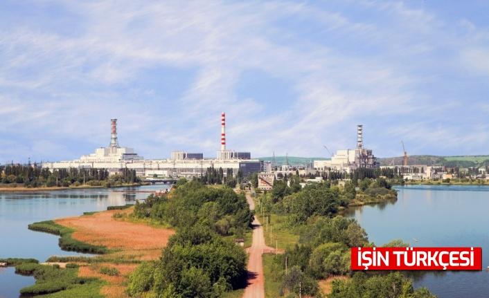 'Net sıfır' hedefi nükleer enerji olmadan mümkün değil