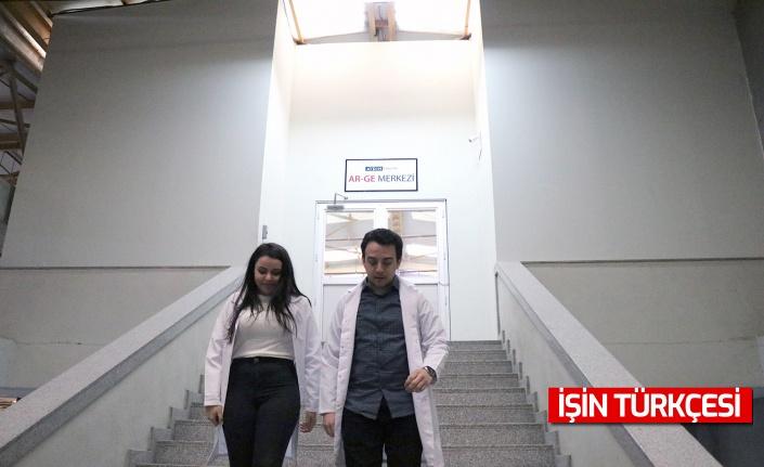 Pandemide SUBÜ'lü 5 bin 134 Öğrenci İş Deneyimi Kazandı