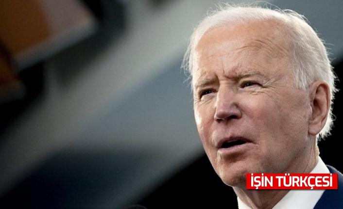 ABD Başkanı Joe Biden 1915 olayları için 'Ermeni soykırımı' dedi