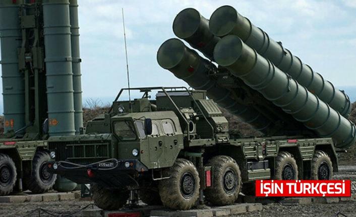 Antony Blinken'dan Türkiye ve S-400 açıklaması