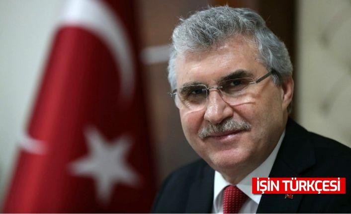 """Sakarya Büyükşehir Belediye Başkanı Ekrem Yüce: """"23 Nisan Ulusal Egemenlik ve Çocuk Bayramı kutlu olsun"""""""