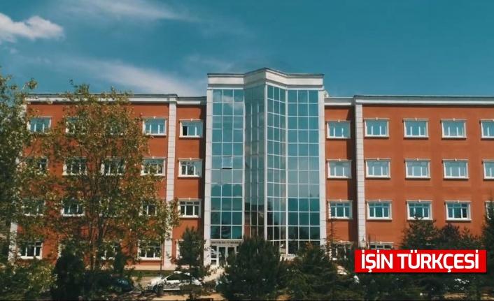 SUBÜ Konuşmaları'nın bu haftaki konuğu Prof. Dr. Ayşen Gürcan olacak