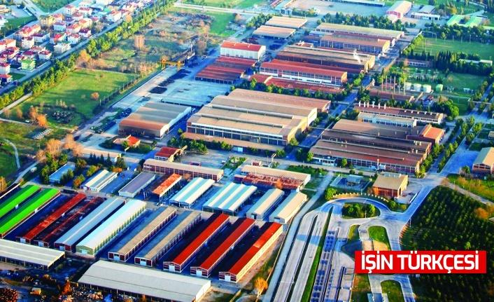 Tüm zamanların ihracat rekoruna Sakarya'dan 480 milyon 260 bin dolarlık destek