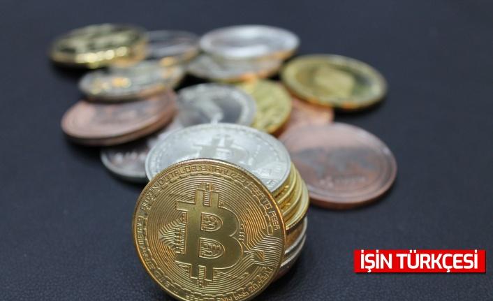 Bitcoin'de sert düşüş devam ediyor!