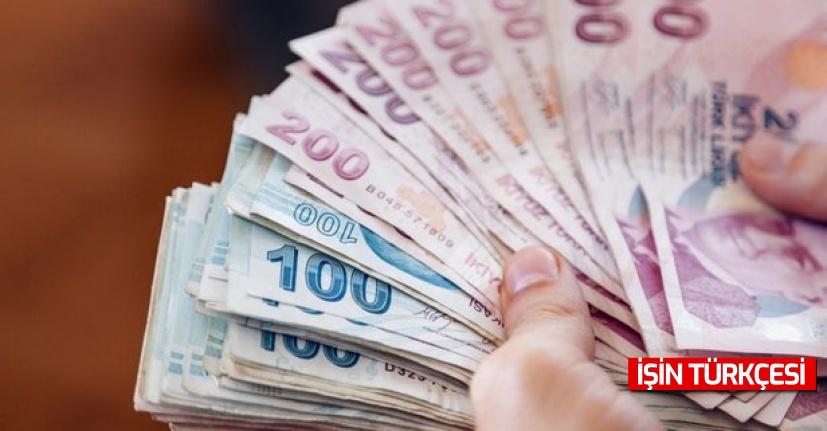 Borcunu peşin ödeyene ÜFE üzerinden yüzde 90 indirim yapılacak
