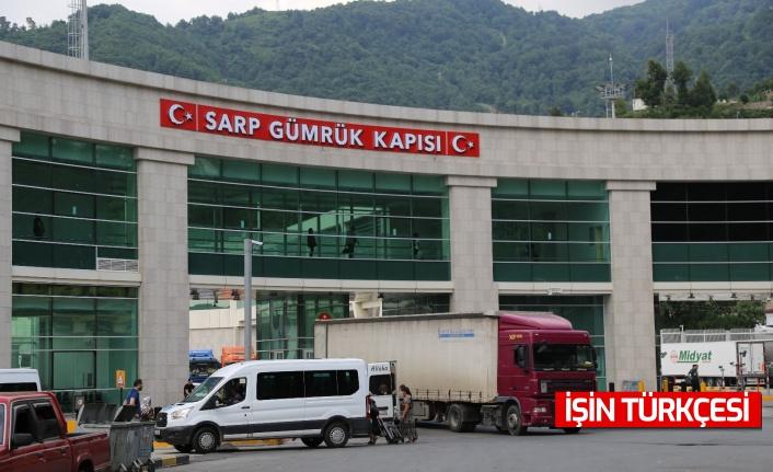 Gürcistan turistlere kapılarını 1 Haziran'da açıyor