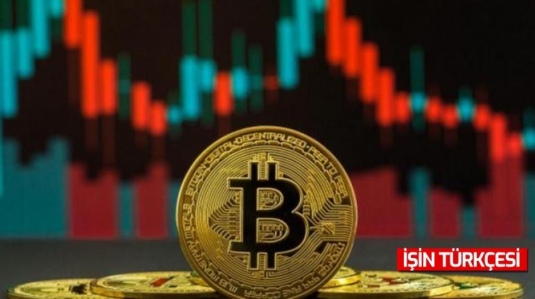 Kripto Paralar bir günde yüzde 10 değer kaybetti!