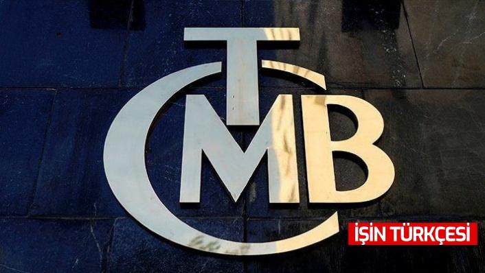 Merkez Bankası faiz kararı belli oldu! Merkez Bankası Faizi Değiştirmedi