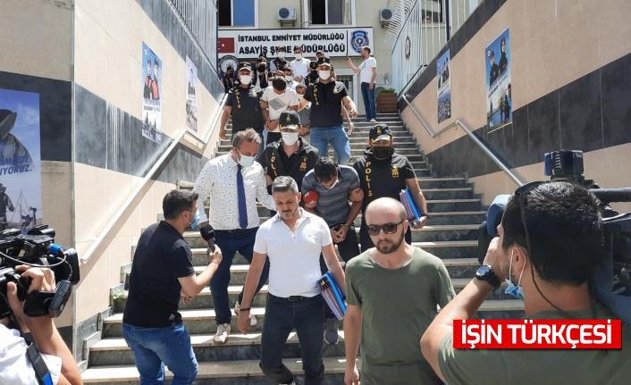 8 senedir kayıp olan Nusret Vardar'ın öldürüldüğü ortaya çıktı, 7 kişi gözaltına alındı