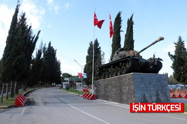 Milli Savunma Bakanı Hulusi Akar Tank-Palet Fabrikasındaki incelemelerinin ardından açıklama yaptı