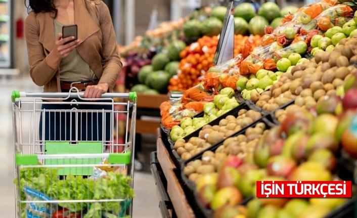 Tüketici Fiyat Endeksi Haziran ayında yıllık yüzde 17,53, aylık yüzde 1,94 arttı.
