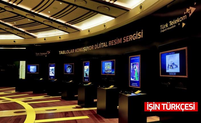 Türk Telekom sosyal sorumluluk projeleriyle görme engellilerin hayatını kolaylaştırıyor