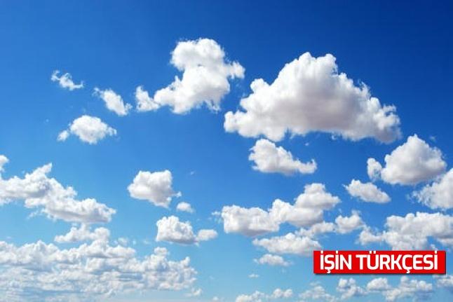 20 Ağustos Cuma Yurt Genelinde Hava Durumu