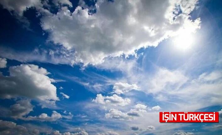 30 Ağustos yurt genelinde hava durumu