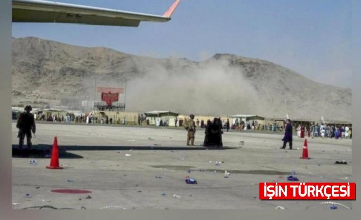 ABD, Kabil saldırısına misilleme olarak SİHA'larla DEAŞ'ı vurdu