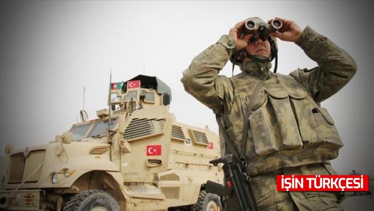Afganistan'daki Türk askerleri 11.45'te Ankara'da olacak