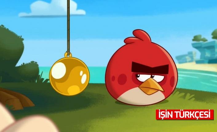 Angry Birds'ün geliştiricisi, Türk oyun şirketi Ruby Games'i satın alıyor!