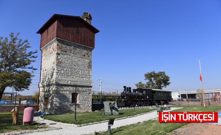 Ankara Büyükşehir Belediyesinden Sakarya Meydan Muharebesi'nin 100. yılı için özel kent gezisi