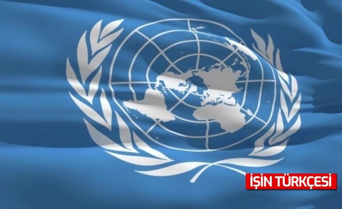 """Birleşmiş Milletler Güvenlik Konseyi, Kabil'de """"güvenli geçiş"""" bölgesi oluşturulması yönünde karar aldı"""