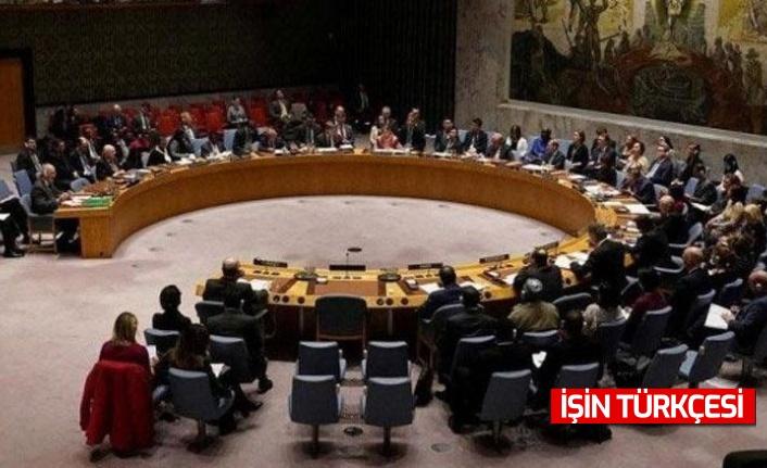 BM İnsan Hakları Konseyi 26 Ağustos'ta Afganistan için özel oturum düzenleyecek