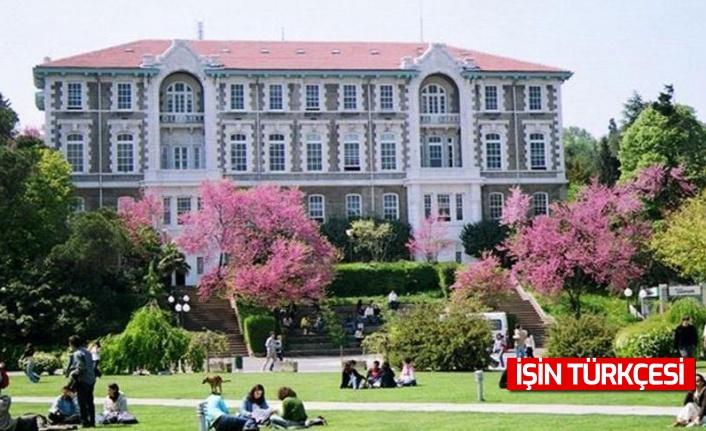 Boğaziçi ve Marmara üniversitelerine rektör atandı