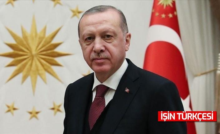 Erdoğan, 2020 Tokyo Paralimpik Oyunları'nda madalya kazanan sporcuları telefonla kutladı