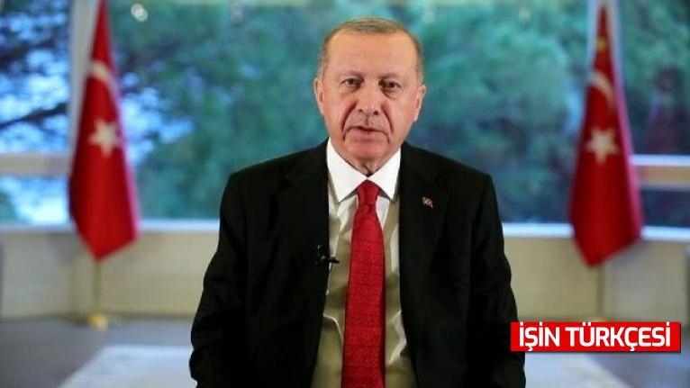 """Erdoğan: """"Aşı olmayan öğretmenlerden PCR testi isteyeceğiz."""""""