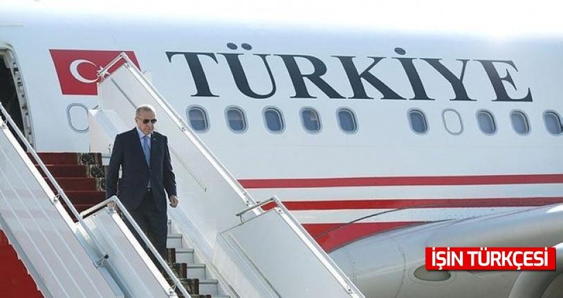 Erdoğan'dan Bosna-Hersek ve Karadağ'a resmi ziyaret