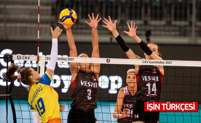 Filenin Sultanları Avrupa Şampiyonası'na galibiyetle başladı