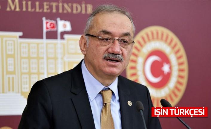 İYİ Parti TBMM Grup Başkanı Tatlıoğlu, Sakarya'da gündemi değerlendirdi