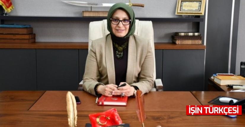Milli Eğitim Müdürü Fazilet Durmuş'un acı günü