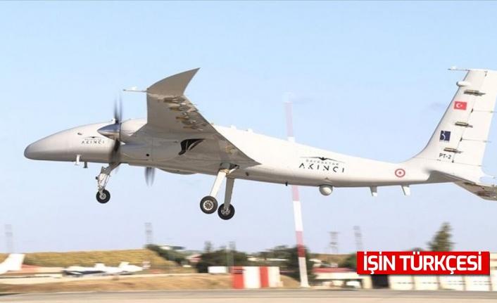 Türk Silahlı Kuvvetleri hava araçlarına bir yenisi ekleniyor: Bayraktar AKINCI TİHA