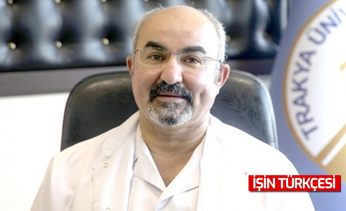 """Türkiye'deki aşılama çalışmaları """"toplumsal bağışıklığa"""" ulaşmak yolunda etkili"""