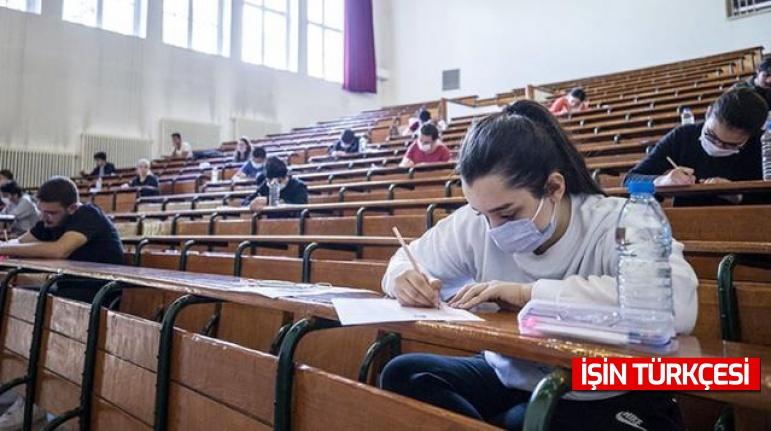 Üniversitelerde eğitimin yüzde 40'ı uzaktan yapılacak