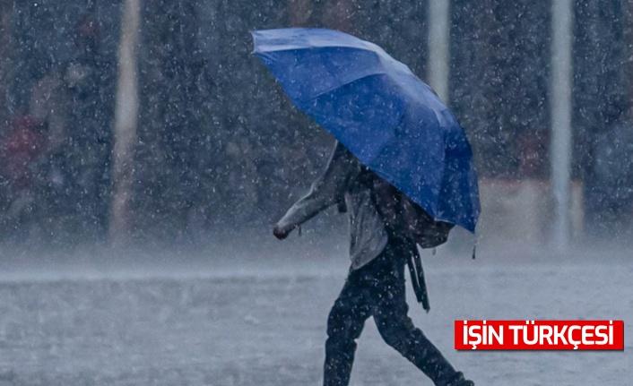 16 Eylül yurt genelinde hava durumu