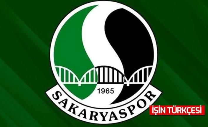 2021-2022 kulüp lisans süreci sonuçlandı: Sakaryaspor'a Ulusal Lisans verildi