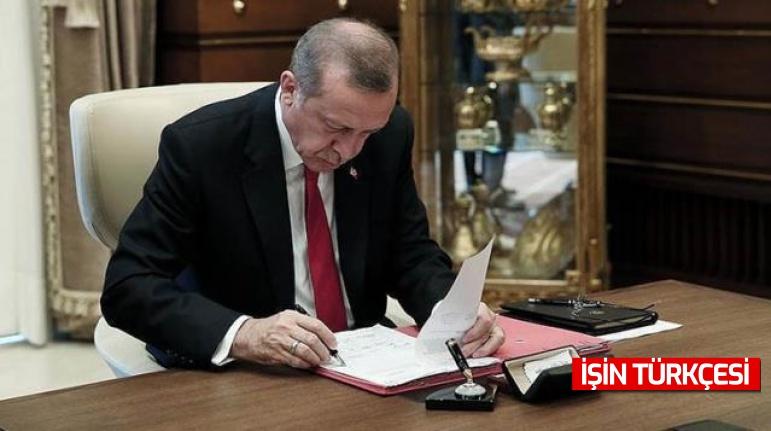 AFAD Başkanlığı'na Kırıkkale Valisi Yunus Sezer atandı