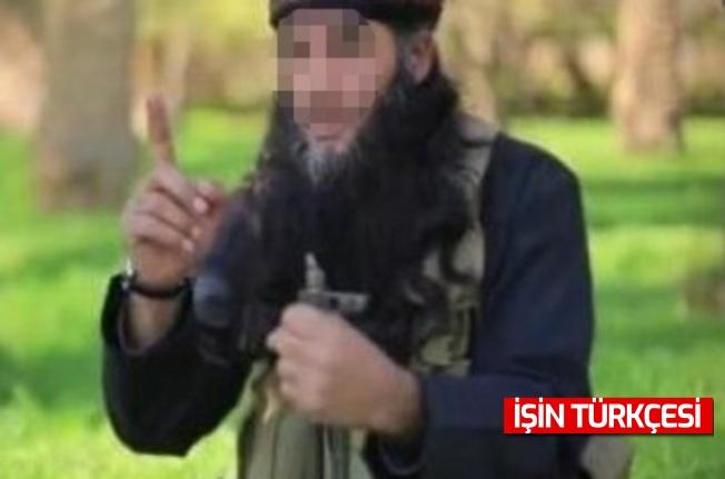 DEAŞ'ın sözde 'Eğitim Bakan Yardımcısı' Sakarya'da tutuklandı