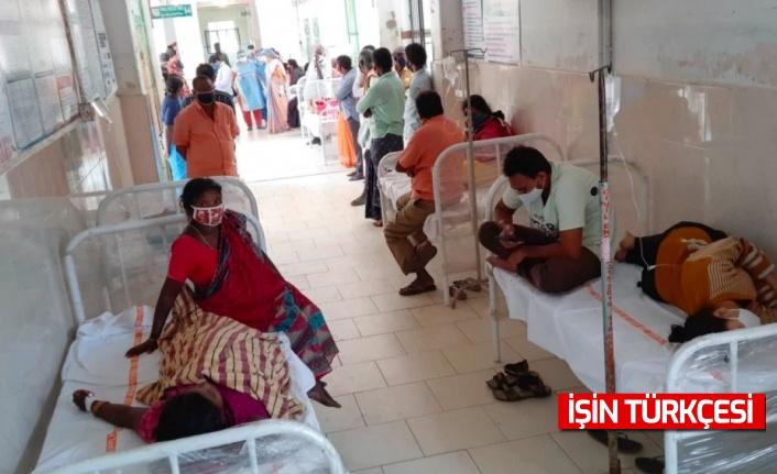 Hindistan'da yeni salgın alarmı