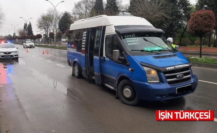 Otobüsler ve Minibüsler 25 kuruş zamlanıyor