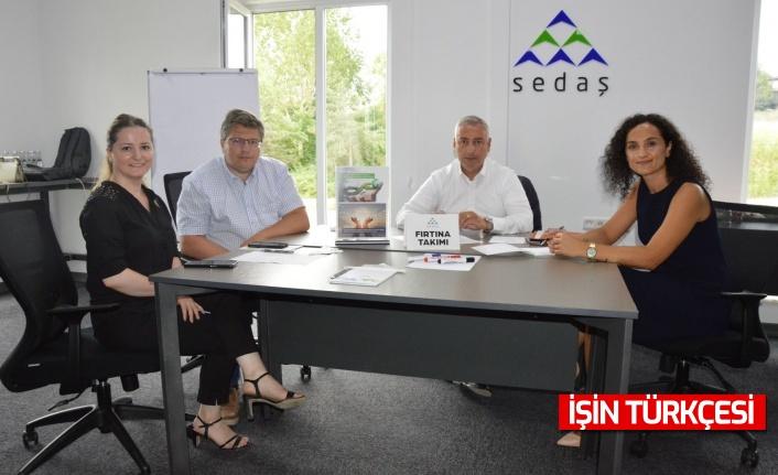 SEDAŞ, 5 yıllık stratejik planını hazırladı