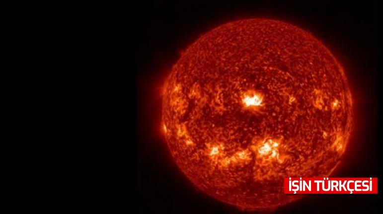 Şiddetli güneş fırtınası interneti aylarca kesebilir