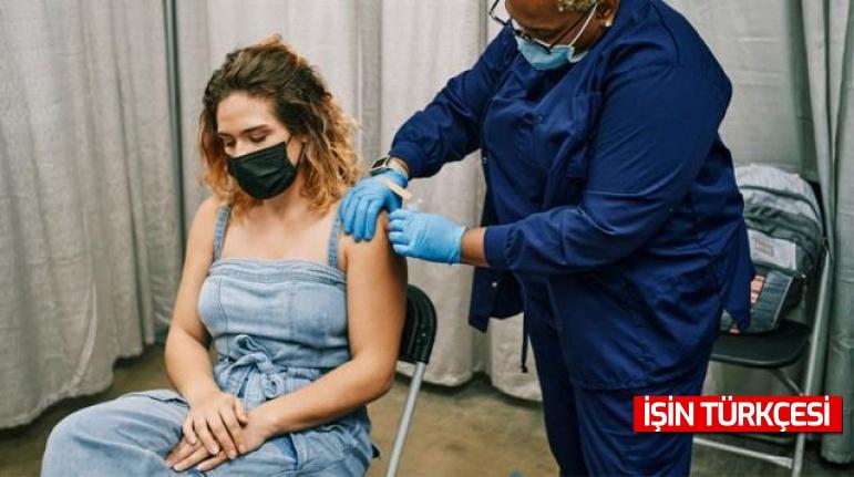 2 doz BioNTech olan 1 milyon kişinin verileri incelendi! Aşının koruyuculuğu 6 ayda yüzde 20'ye düşüyor