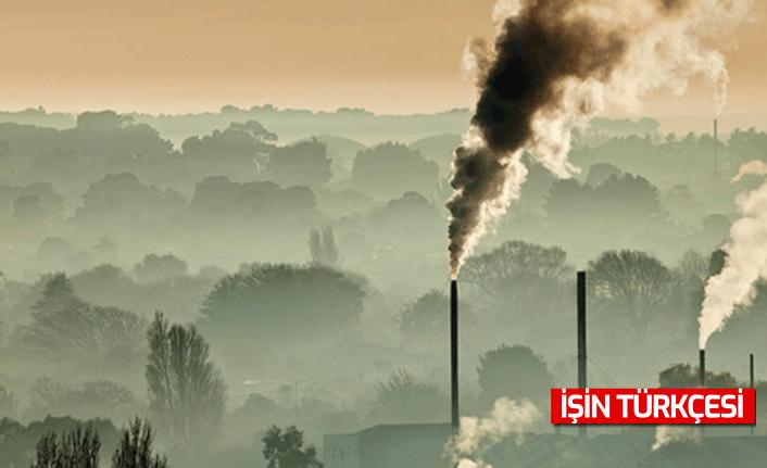 Afrika'da oksijen tükeniyor!