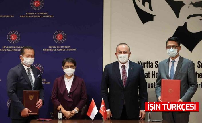 """Bakan Mevlüt Çavuşoğlu: """"Bazı dışişleri bakanlarıyla birlikte Kabil'e gitmeyi planlıyoruz"""""""